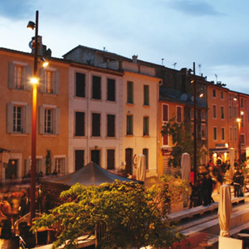 Marché nocturne Leucate Village (4)