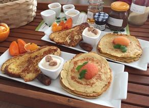 Onze ontbijten