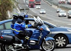 Belangrijke algemene verkeersregels in Frankrijk
