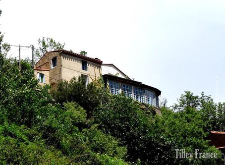 L'Histoire Maison Tilley a Baillestavy
