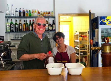 Café brasserie La Farga