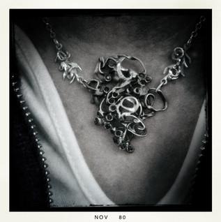 Kaat Tilley juwelen