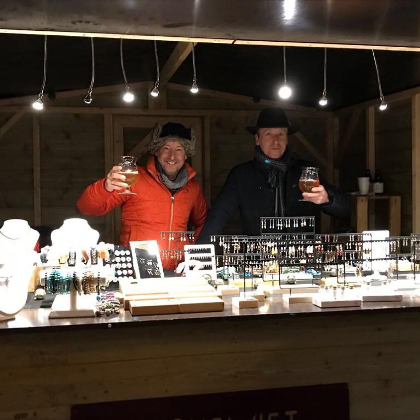Kerstmarkt Grimbergen (1)