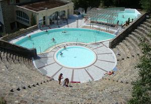 Les bains de Saint Thomas