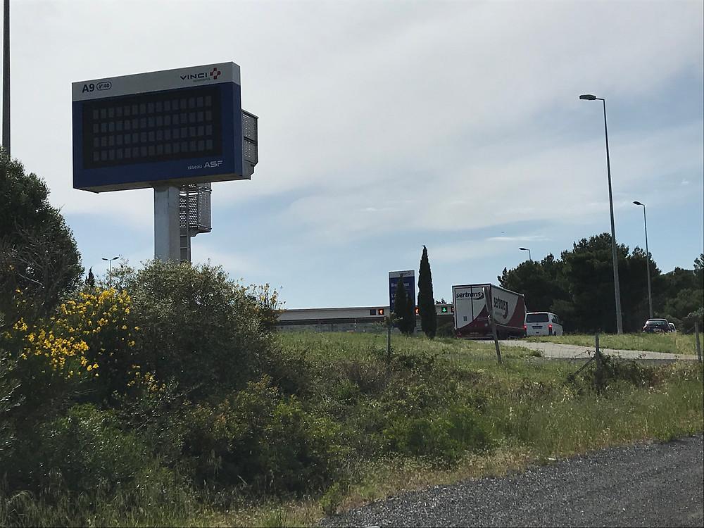 autoroutes France