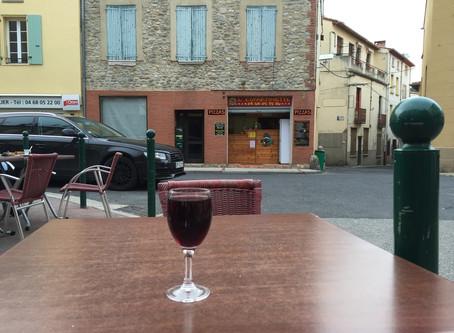 Eten rond Baillestavy -> Afhaal pizzeria in Vinca