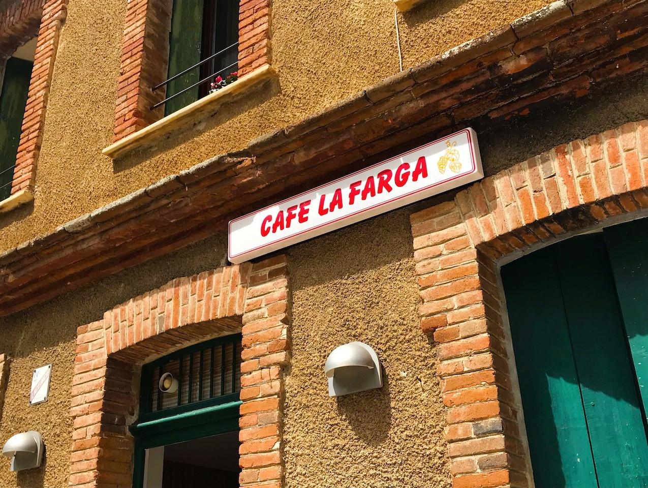 Café La Farga