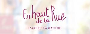 """Harry Tilley juwelen te koop bij En Haut de la Rue """"L'art et la Matière"""""""
