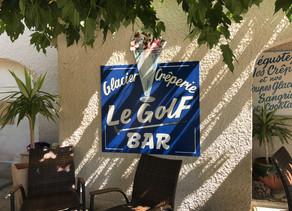 Bar Restaurant Le Golf a La Franqui