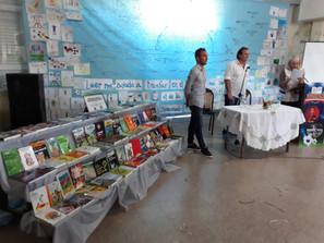 Biblioteca Futbolera Fernando Belluschi