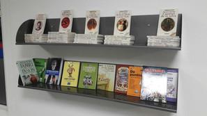 Biblioteca Futbolera Pablo Zabaleta