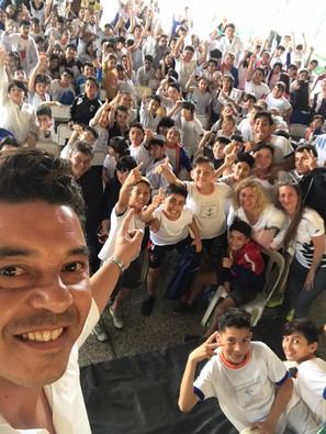 Biblioteca Futbolera Marcelo Gallardo