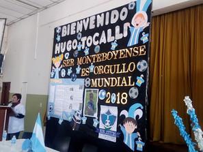 Biblioteca Futbolera Hugo Tocalli