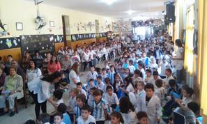 Biblioteca Futbolera Gabriel Omar Batistuta