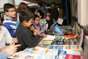 Biblioteca Futbolera Sergio Almirón