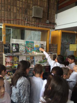 Biblioteca Futbolera Marcelo Trobbiani