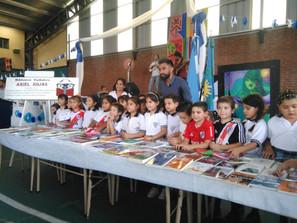 Biblioteca Futbolera Ariel Rojas