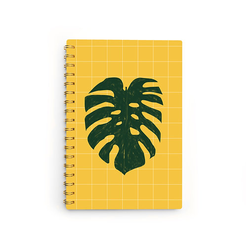 """""""Berry's Book of Secrets and Thoughts"""" notebook"""
