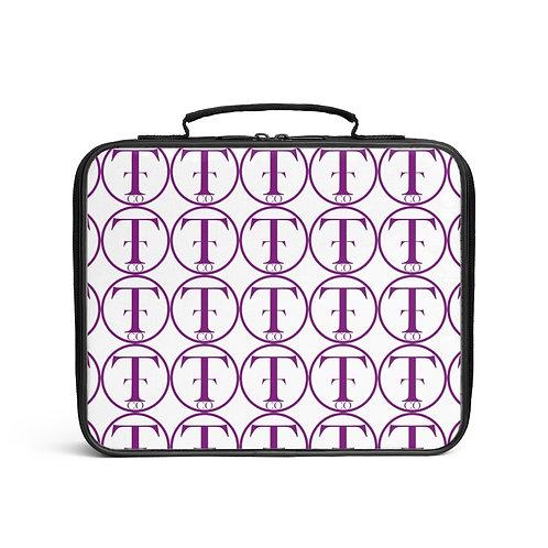 TNTCO Lunch Box (Purple)