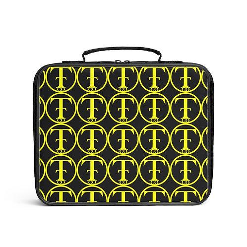 TNTCO Lunch Box (Yellow)