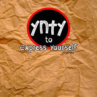 YNTY to Express Yourself Journal - Cover (Front).jpg