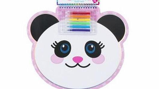 Panda Jumbo Sketch Book