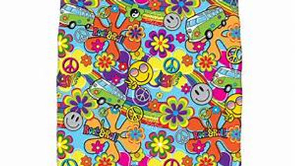 Hippie Love Napping Sack