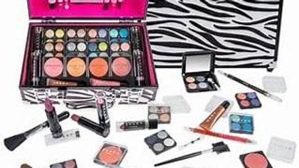 Shany All-in-one Makeup Zebra Print SH 10402ZB