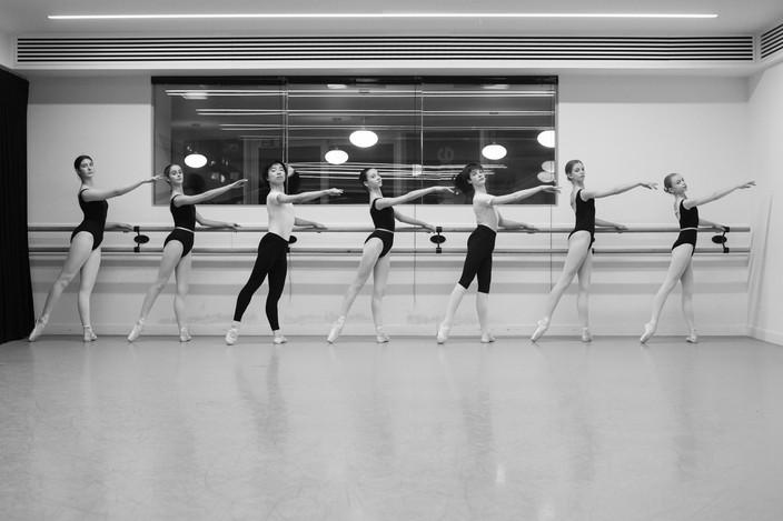 VOCATIONAL STUDENTS / NATALIA KREMEN BALLET SCHOOL