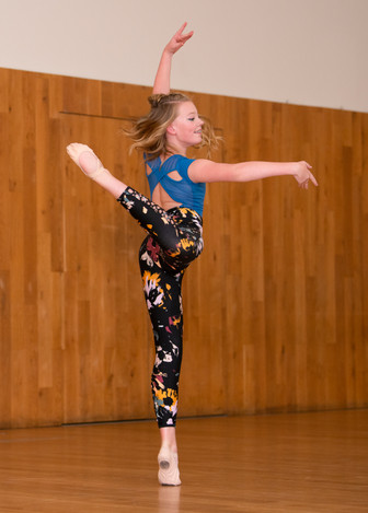 2019 CHOREOGRAPHY COMPETITION / BALLET SCHOOL LONDON