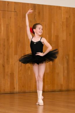 OVERALL WINNER OF THE GENEE DANCE CHALLANGE COMPETITION/ BALLET SCHOOL LONDON