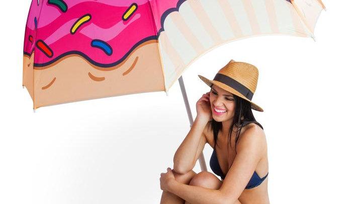 Donut Beach Umbrella