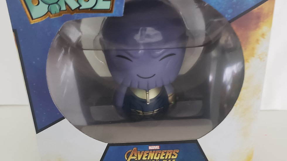Avengers: Thanos #436