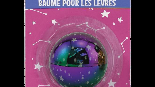 Holographic Stars Lip Balm