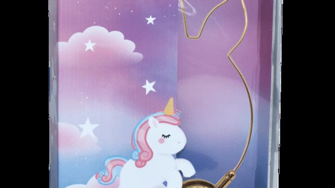 Unicorn Glitter Headphone
