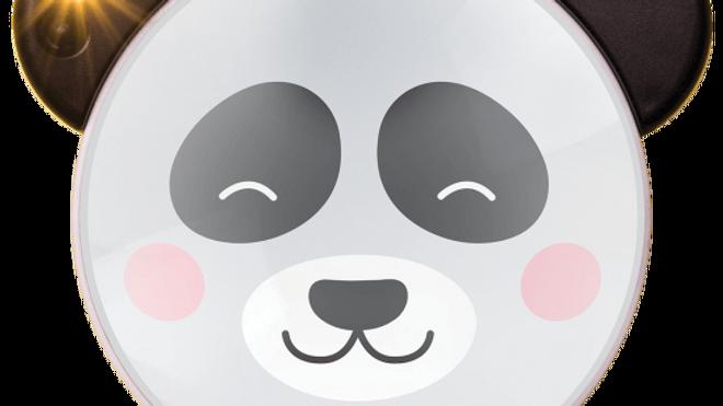 Panda light - up Mirror