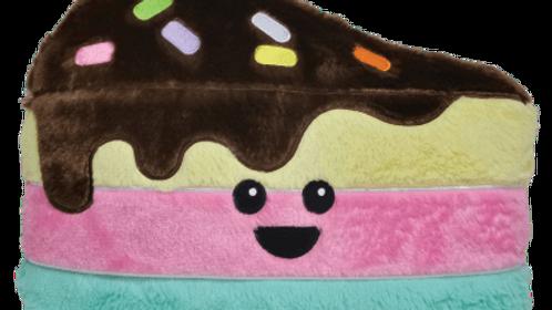Layer Cake pillow