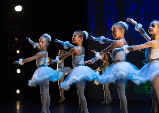 ALICE'S ADVENTURES IN WONDERLAND / NATALIA KREMEN BALLET SCHOOL