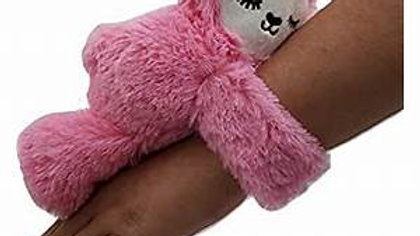 BFF Slap Bracelets Pink Lamacorn