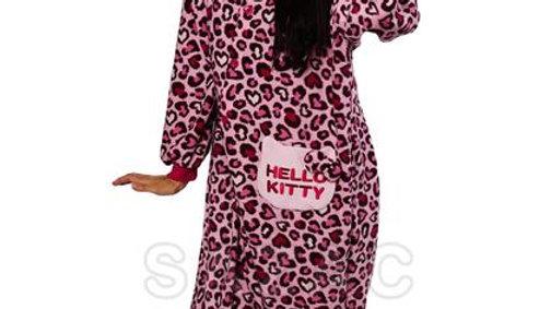 Kigurumi Hello Kitty