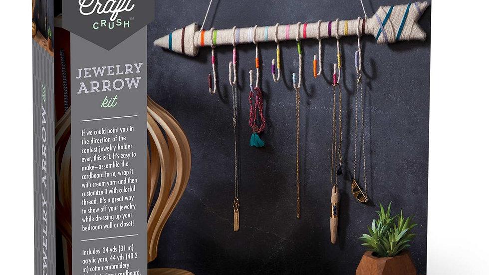 Jewelry Arrow
