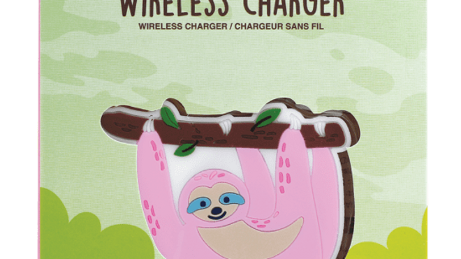 Sloth Wireless Charger