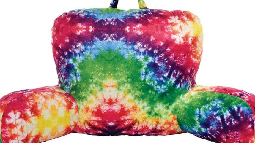 Tie Dye Lounge Pillow