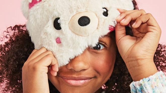 Bear Eye Mask