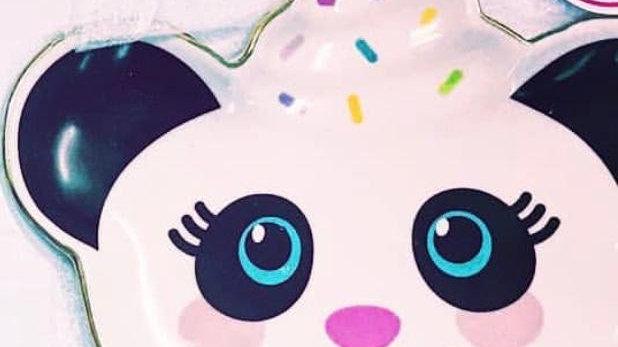 Panda Trinket Tray