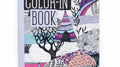 Travel size color In Book;Sweet Whimsy