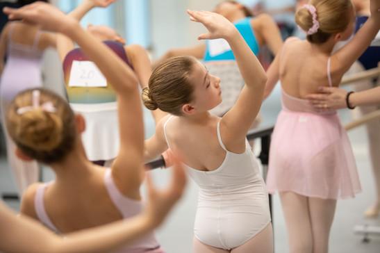 WINTER INTENSIVE / NATALIA KREMEN BALLET SCHOOL