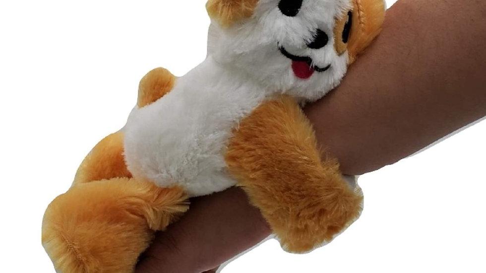 BFF Slap Bracelets Dog