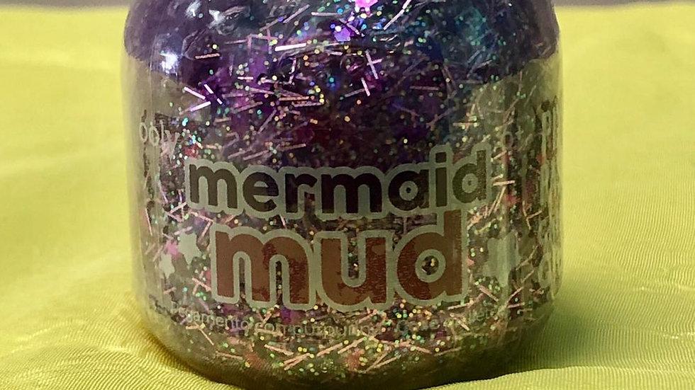 Pixie Paste Glitter Glues mermaid mud