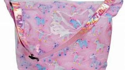 Unicorn & Stars Overnight Bag